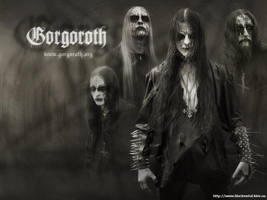 GorgorothGorgoroth Band Wallpapers Metal Bands Heavy Pictures And Photos