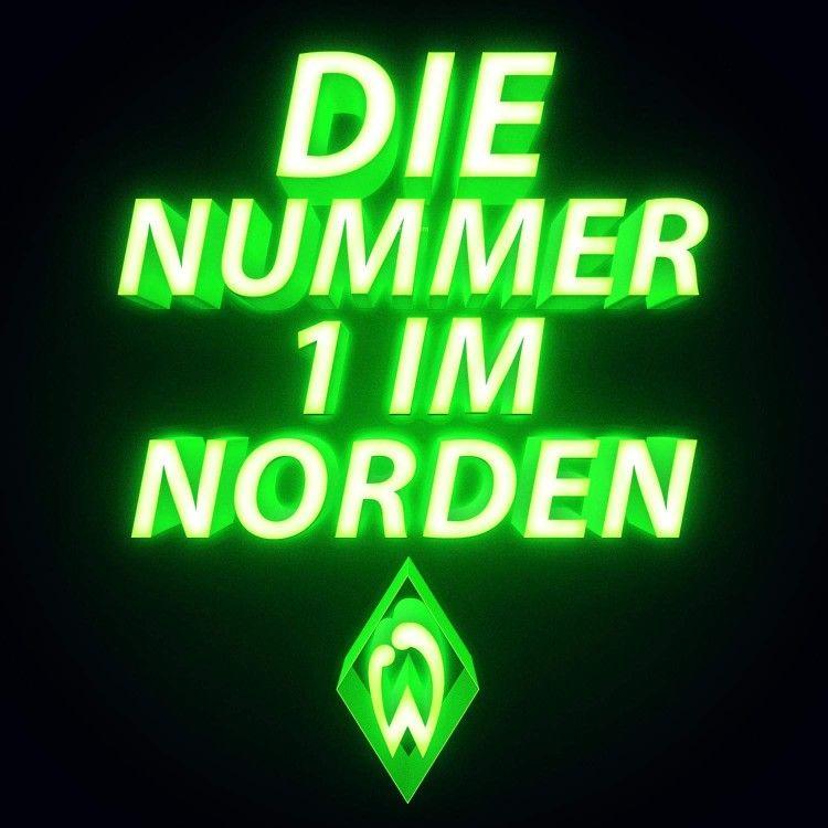 Grün Weiß Werder