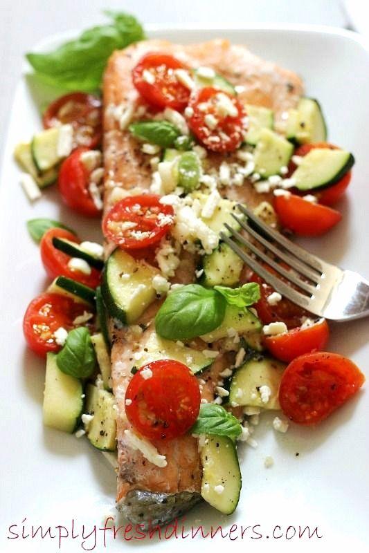 減量英国のための地中海の食事の食事計画