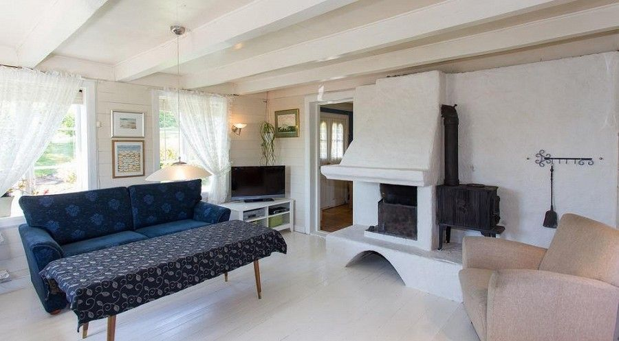 Beautiful house for sale; Vanse / Norway