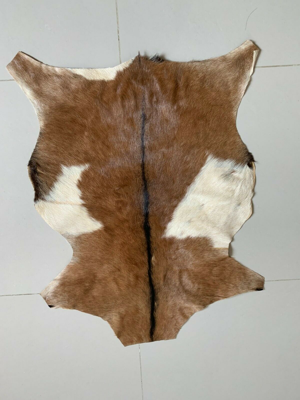 Pin On Goat Hide Rugs
