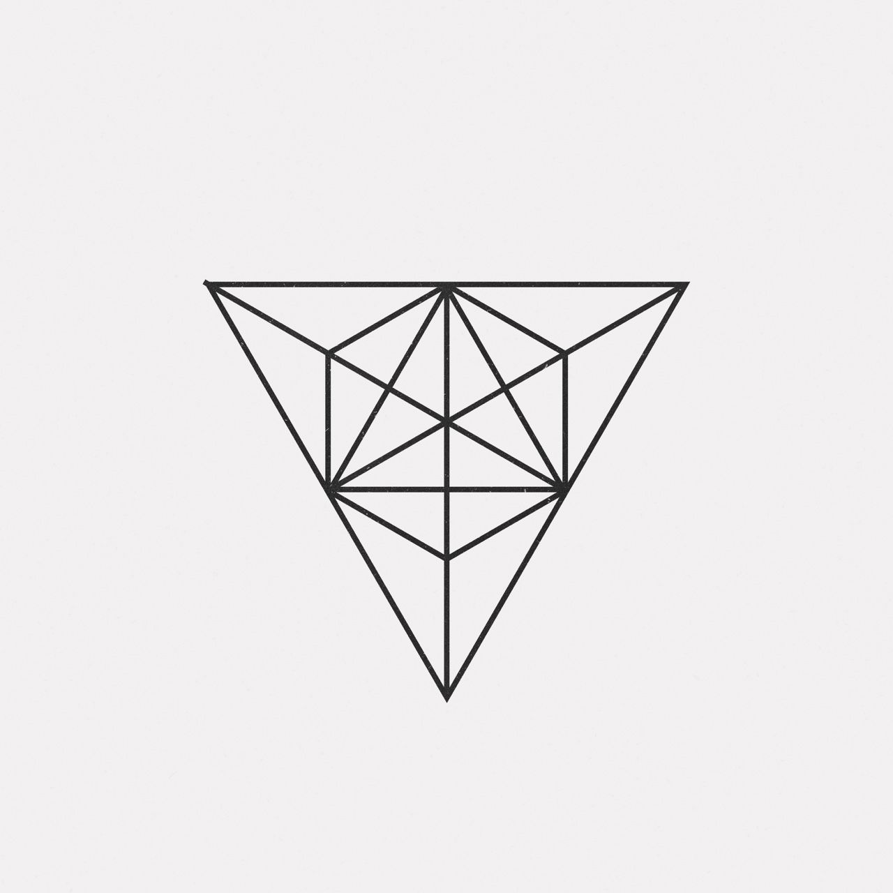 A new geometric design every day triangles minimal ashraa a new geometric design every day triangles minimal ashraa pinterest geometric designs minimal and triangles biocorpaavc Gallery