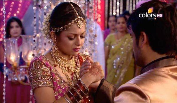 RK & Madhu Wedding Pics,Madhubala Ek Ishq Ek Junoon Serial - RK