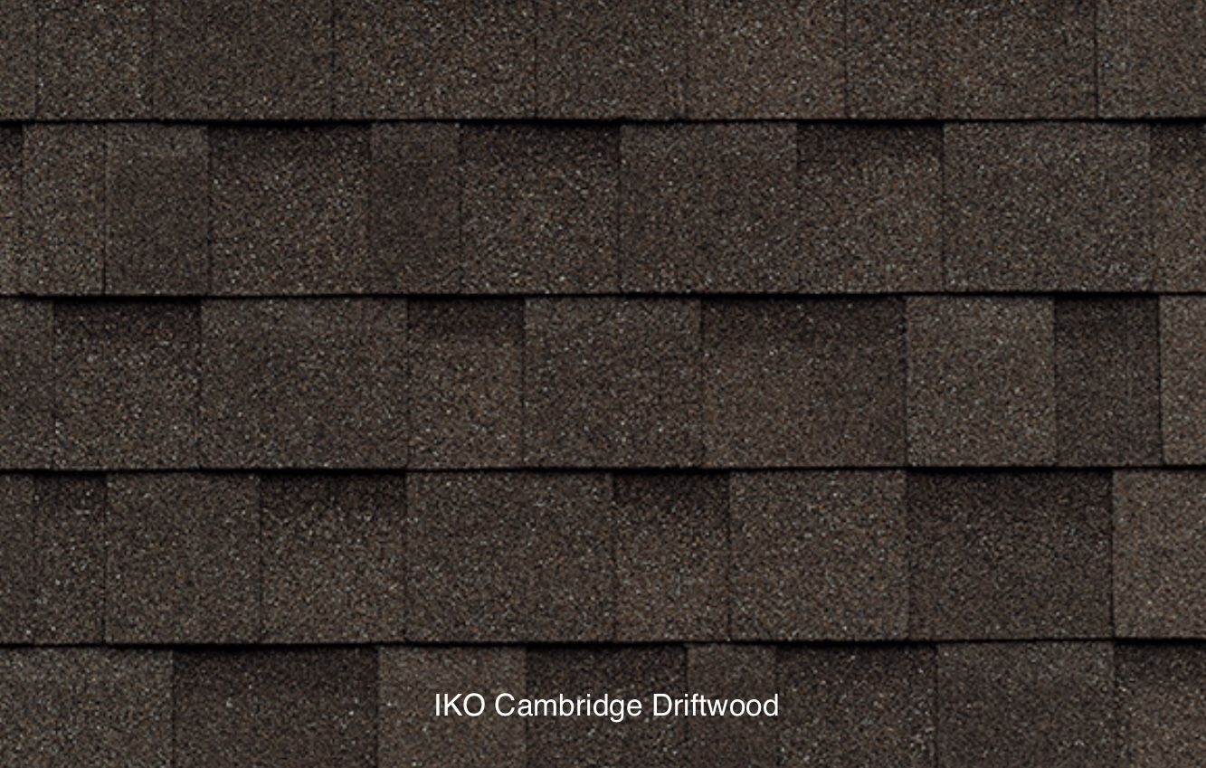 Best Iko Cambridge Driftwood Exterior House Colors Driftwood 400 x 300
