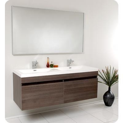 1399$ Meuble lavabo Bathroom Pinterest Vanity sink, Double