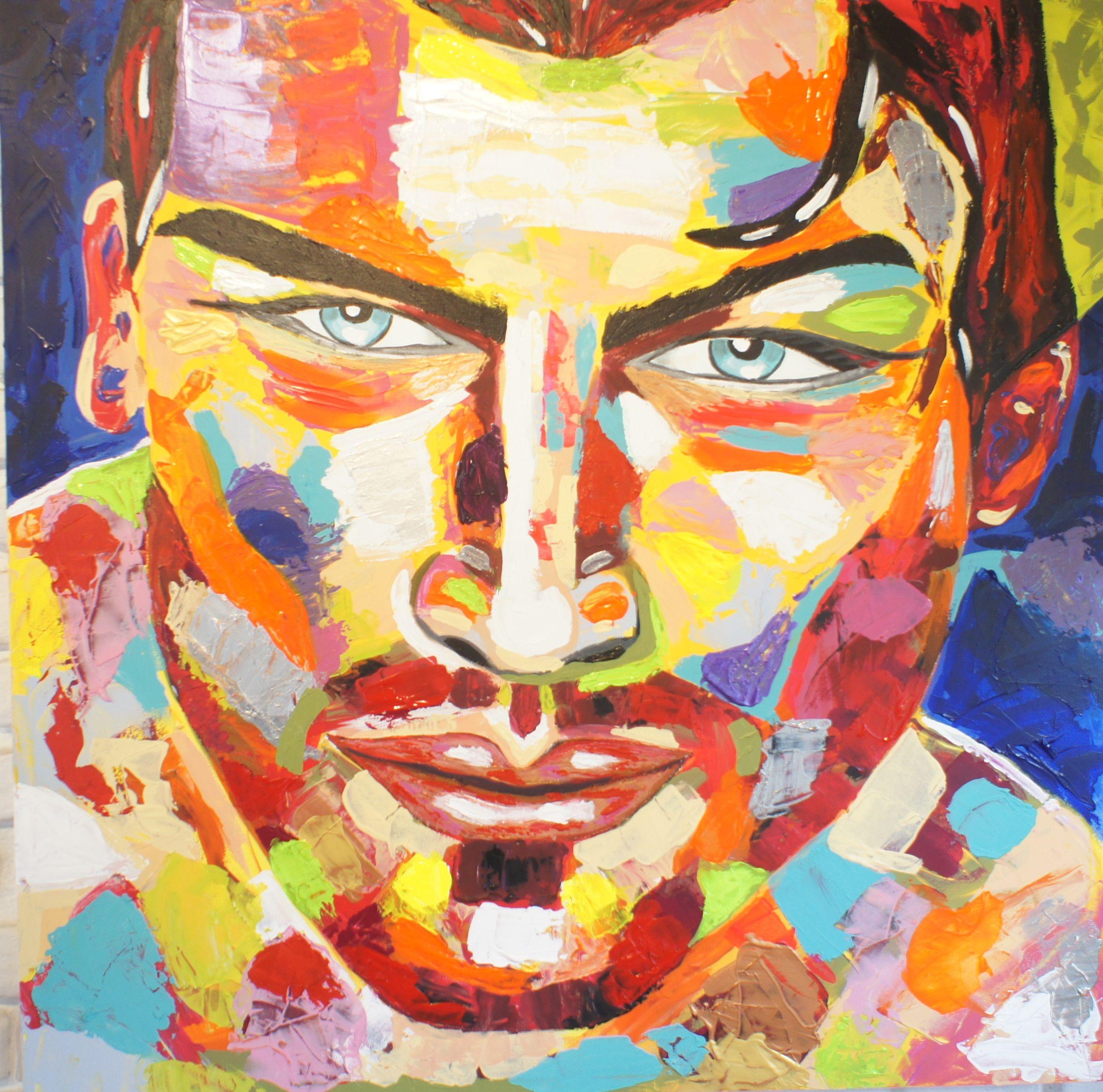""""""" Virilidad"""" pinturas"""