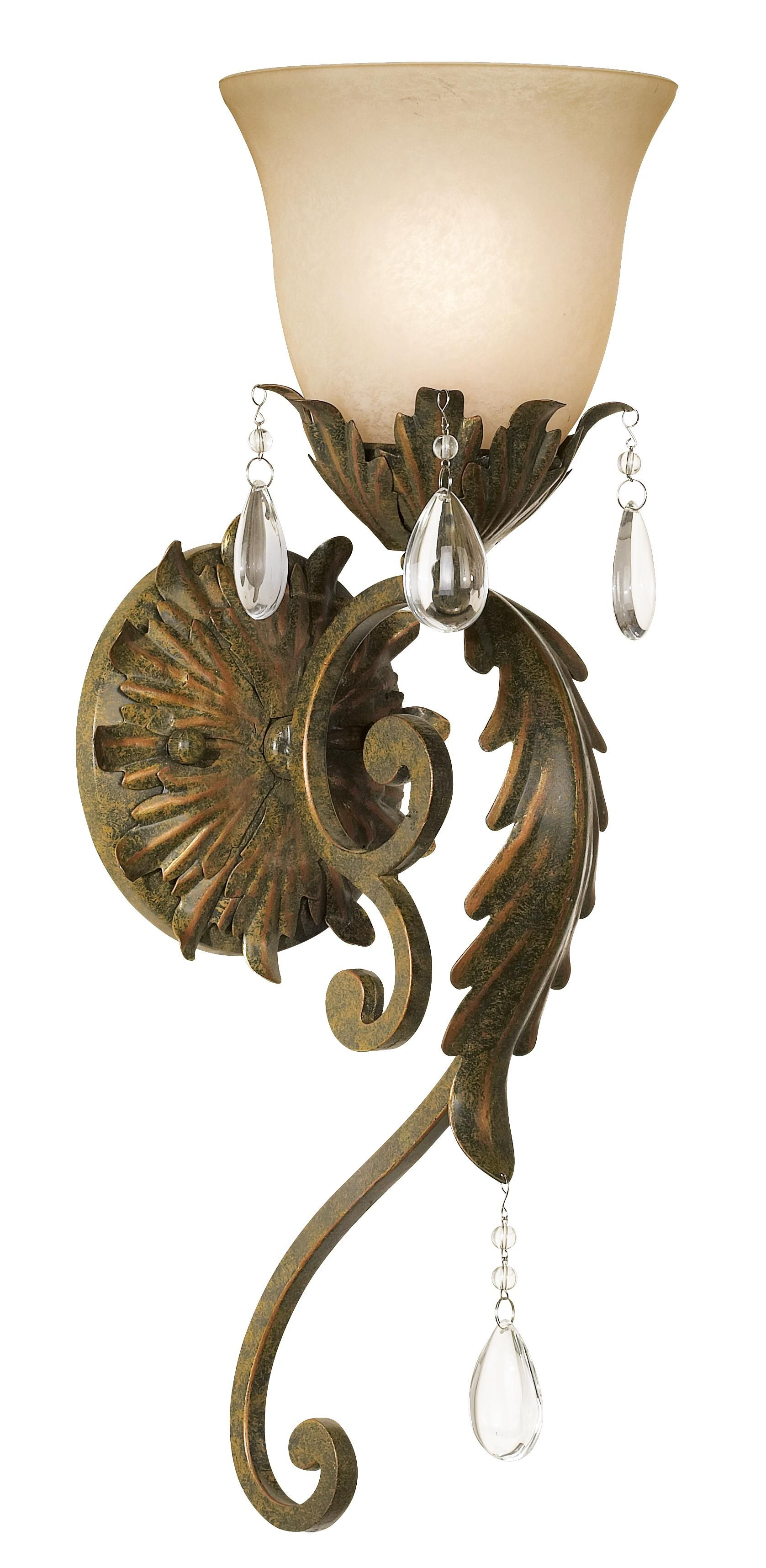 sconces wrought inessa iron s pair sconce wall stewart antiques antique