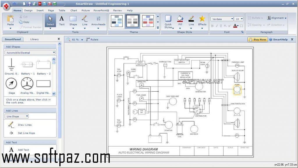 getting smartdraw setup was never this easy download smartdraw installer from softpaz https - Smartdraw For Windows