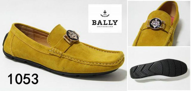 Chaussures Bally 0008 [CHAUSSURES 00008] - €78.99 :