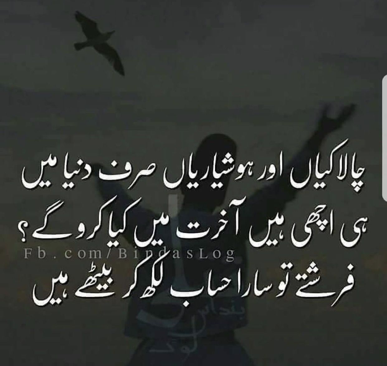 Quotes In Urdu: Urdu Quotes, Islamic Quotes