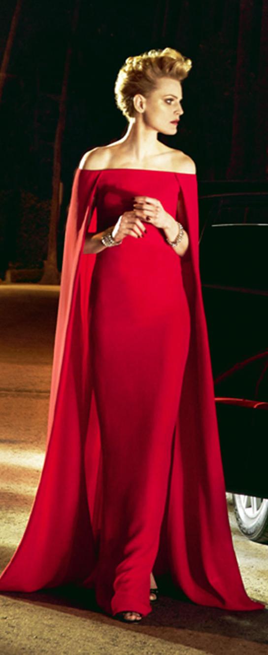 4ab528922f Ralph Lauren via @lamarandos. #RalphLauren #elegant … | Gala Gowns ...