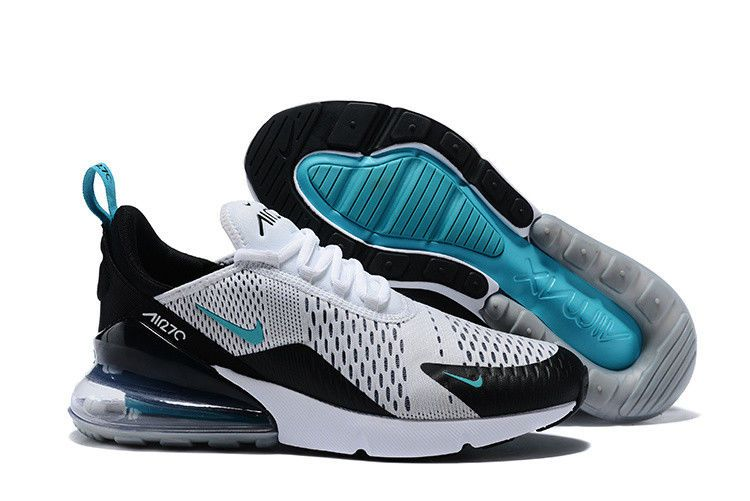 huge selection of 63f34 730ea Nike air max 270 dusty cactus new con box man 100% originale nike 270 bianco