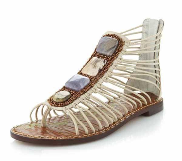 1f960d13ea81 flat dressy gladiator sandals
