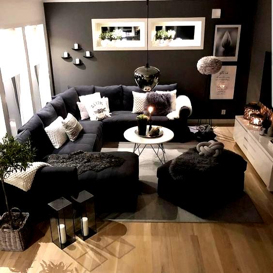 Credit 📷 @susshf_myhome #interior #interiordesigner #interiorstyling #inspire_me_home_decor