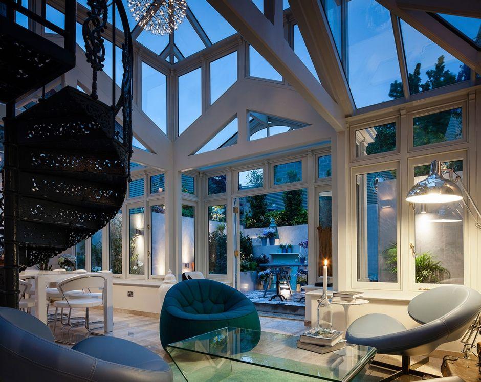 HOME TOUR. RANELAGH RESIDENCE designed by Kingston http://interiorsdesignblog.com/home-tour-ranelagh-residence-designed-by-kingston-lafferty-design/ Lafferty Design.