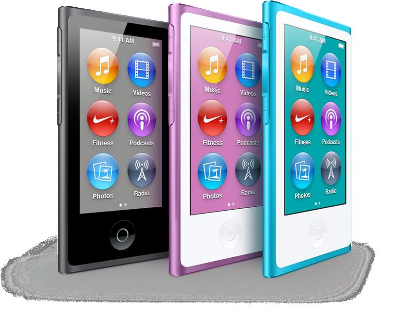 iPod Shop iPod touch, iPod nano & iPod shuffle Apple