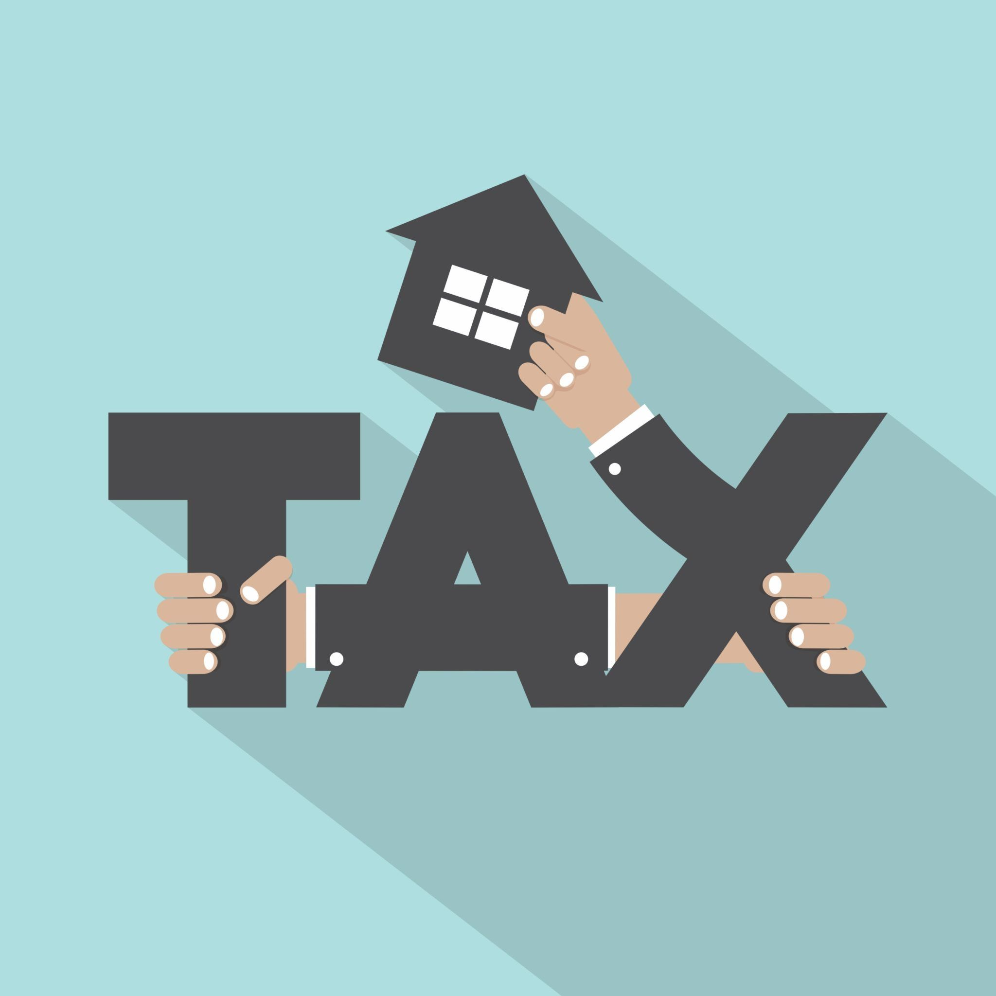 Nyc Real Estate Taxes Everything You Need To Know Estate Tax Tax Return Interest Only Mortgage