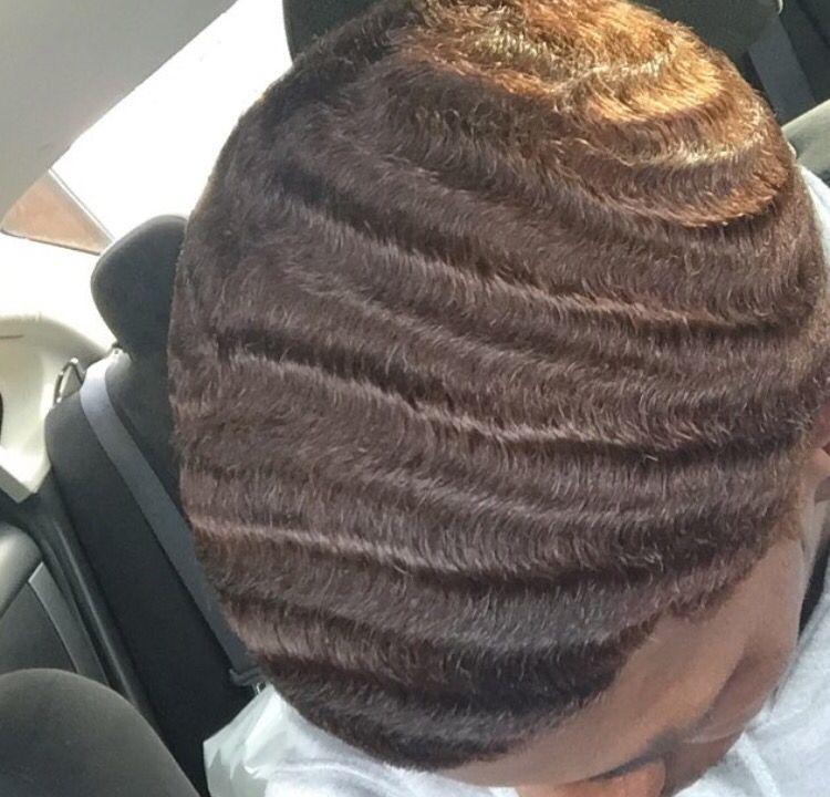 Follow Me Prncess Ntejah Waves Haircut Hair Waves 360 Waves Hair
