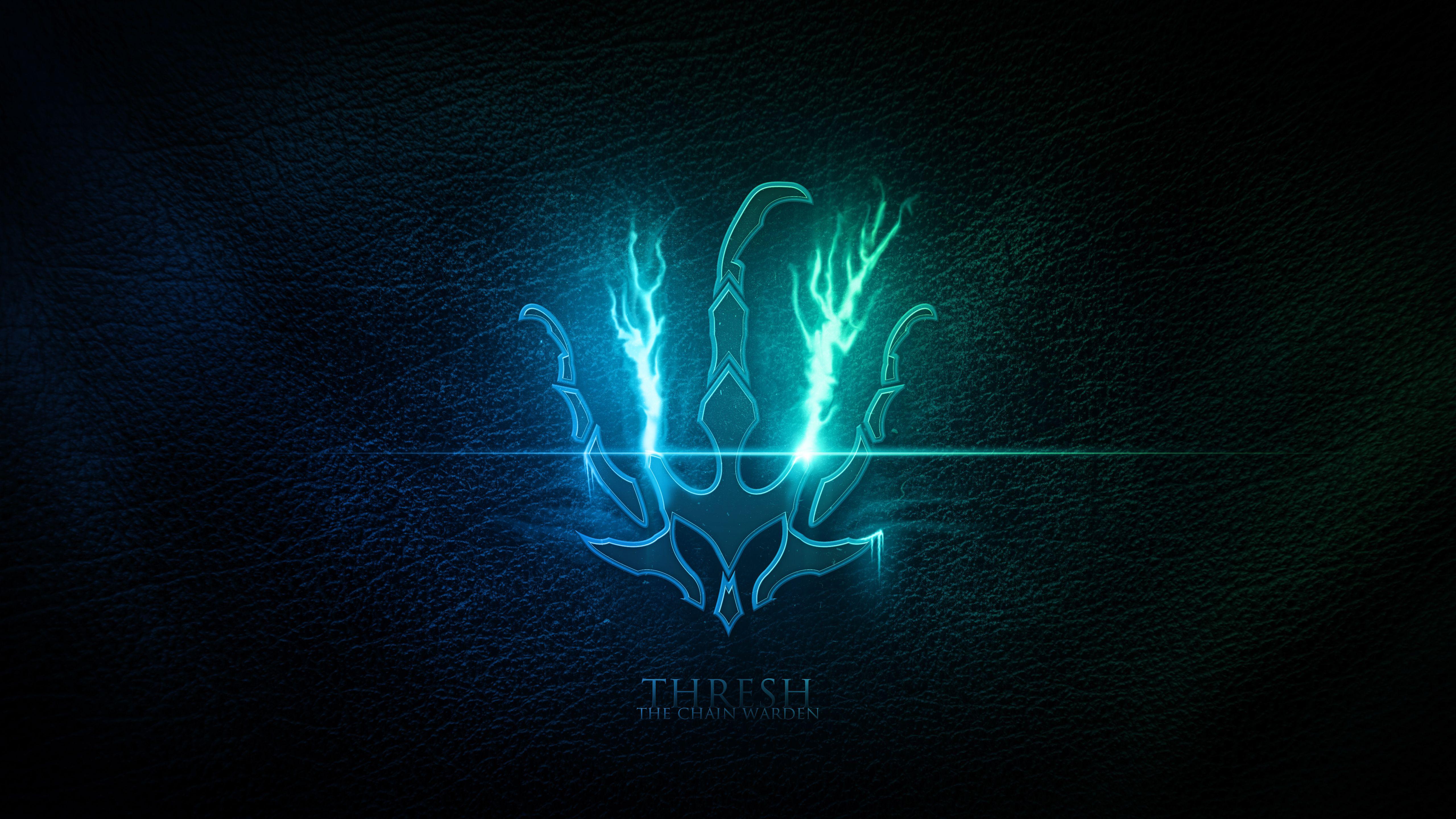 Thresh League Of Legends League Of Legends Game Lol League Of