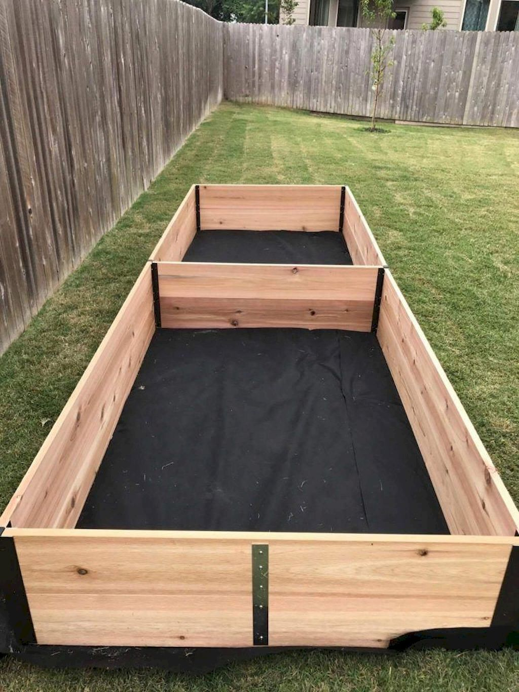 55 Diy Raised Garden Bed Plans Ideas You Can Build Vegetable Garden Raised Beds Building A Raised Garden Raised Garden Bed Plans