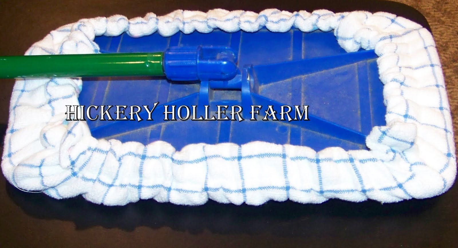Hickery Holler Farm More Your Own New Mopheads Sewing