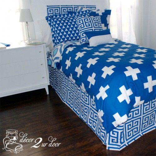 Design Your Own Duvet Cover Custom Designer Teen Girl Dorm Room