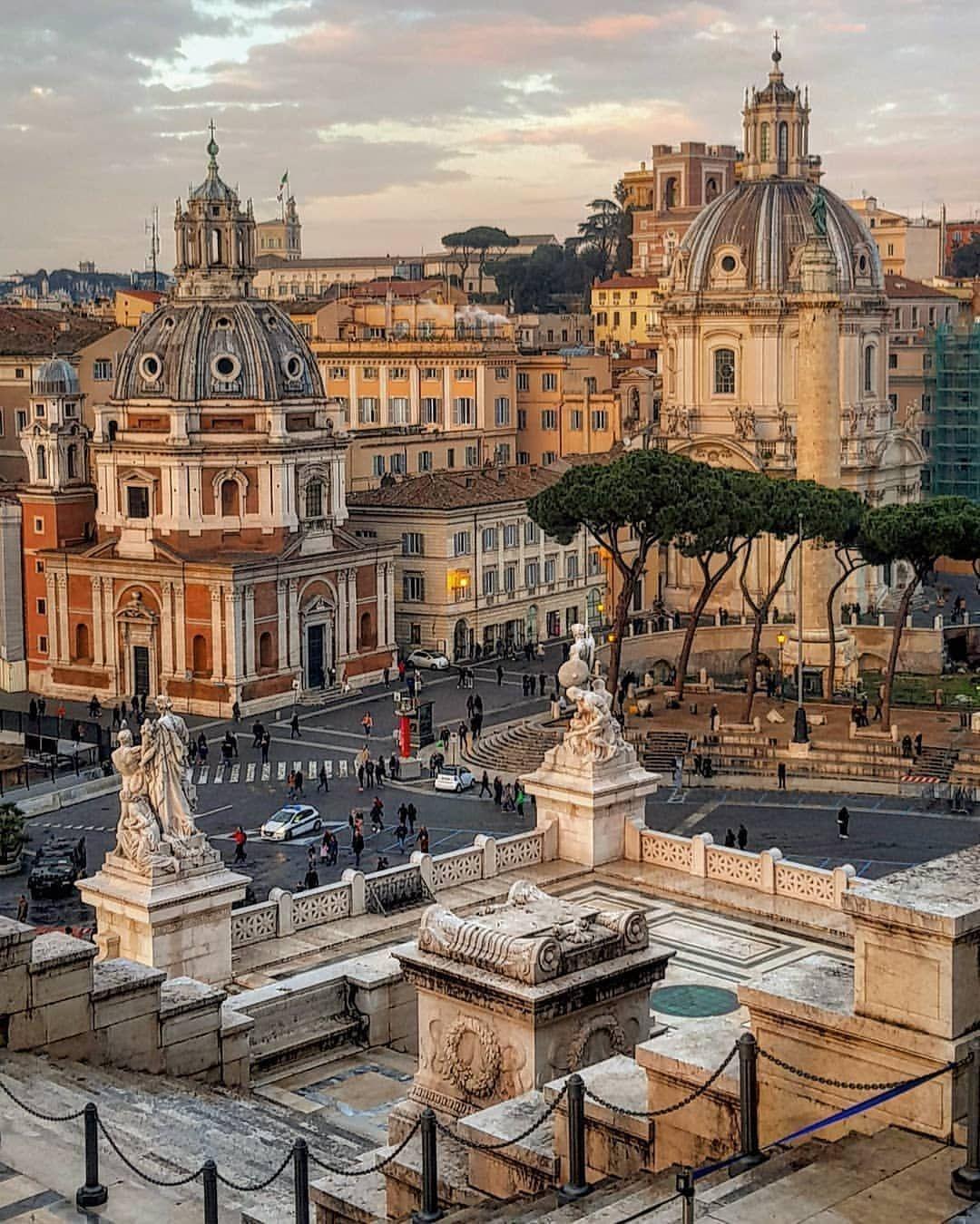 City Best Views Gorodskie Vidy On Instagram Rome Italy Rim Italiya Blu Oltre Mare Follow Cit Rim Italiya Italiya Otdyh Krasivye Mesta