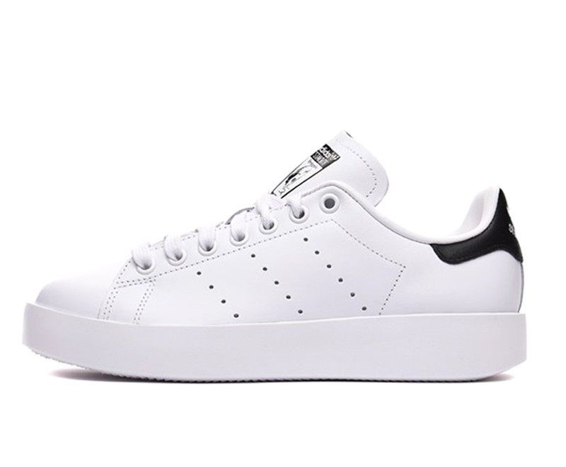 official photos 5189f 3fd1a Womens ADIDAS Stan Smith BOLD W Originals Casual shoes ...