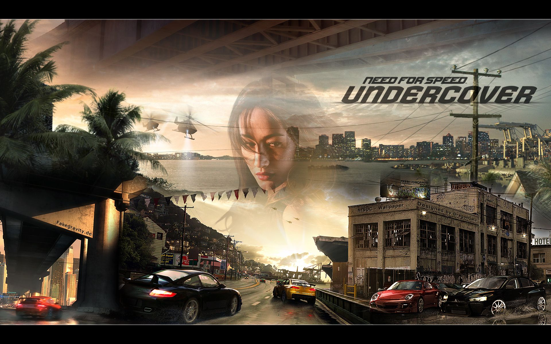 Need For Speed Undercover Pc Game Highly Compressed Download