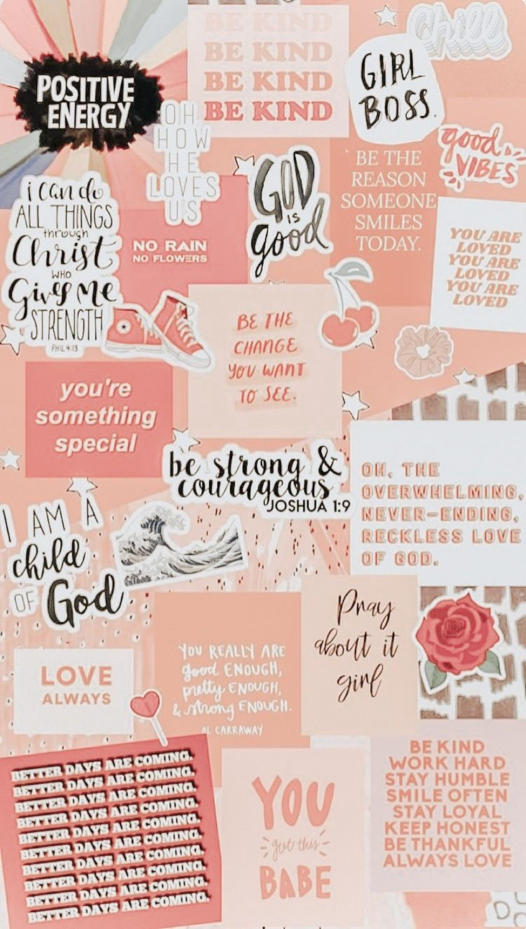 Christian Aesthetic Pink Wallpaper Pretty Wallpaper Iphone Aesthetic Iphone Wallpaper Christian Iphone Wallpaper