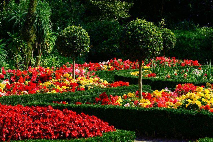 Beautiful Gardens Of The World