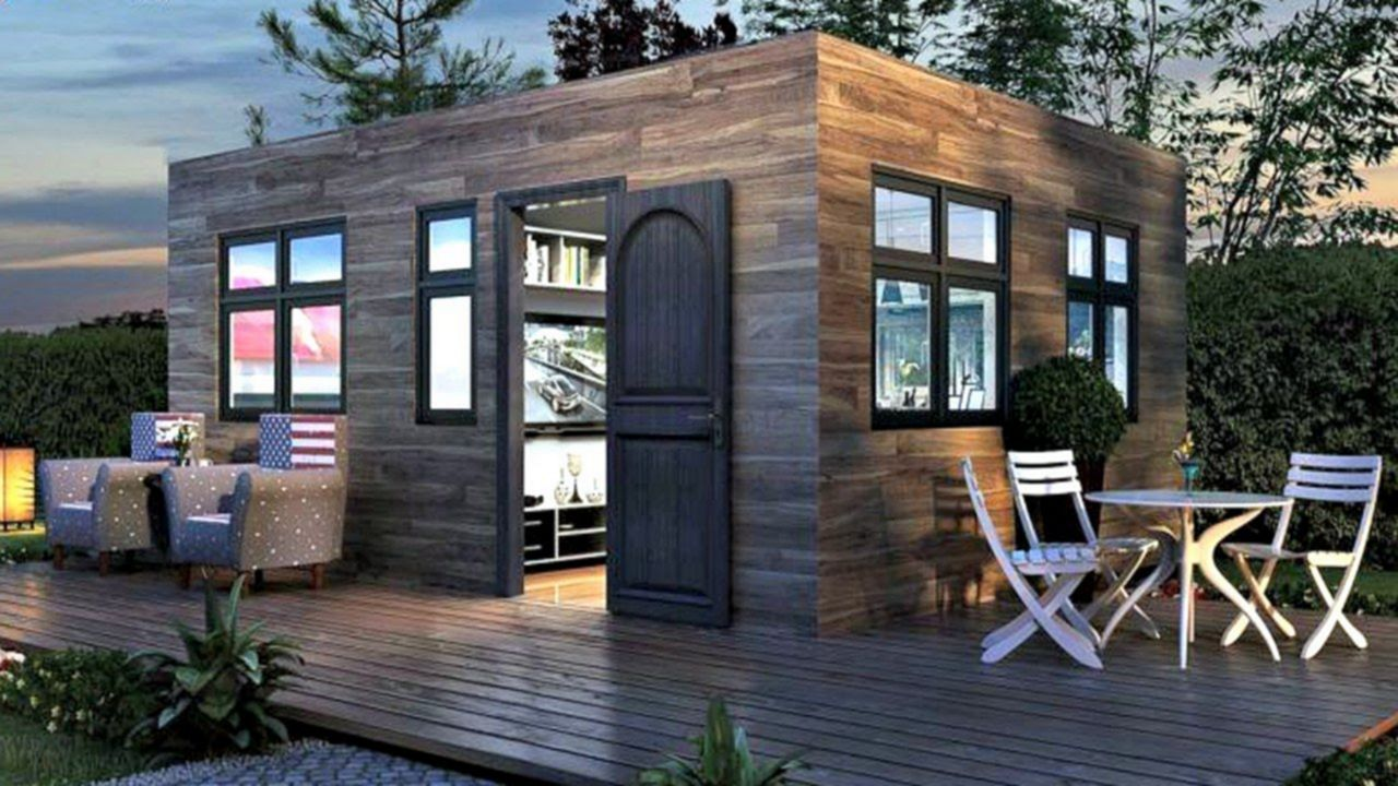 20 beautiful tiny house design ideas to inspire every on beautiful tiny home ever id=89585