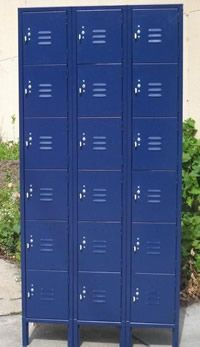 New Used Metal Lockers For Sale Lightning Lockers Lockers Lockers For Sale Metal Lockers