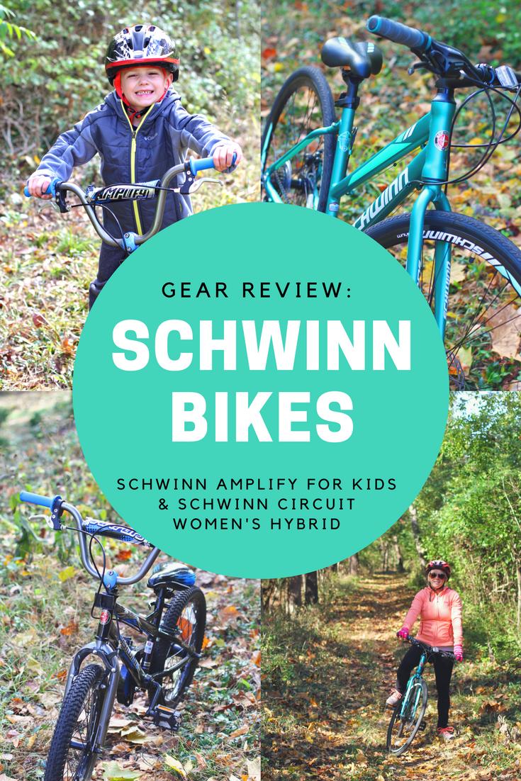 Gear Review Schwinn Amplify Bike For Kids Schwinn Circuit For Women Schwinn Bike Schwinn Kids Ride On