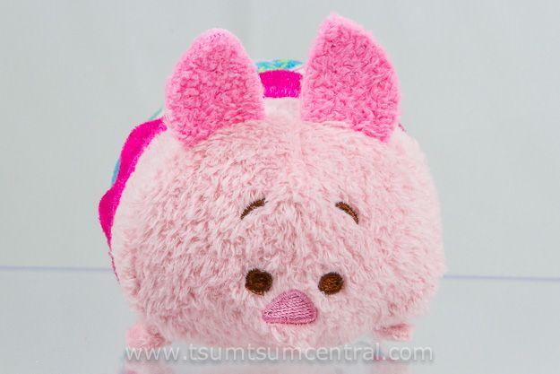 Piglet (Tsum Tsum Candy) at Tsum Tsum Central
