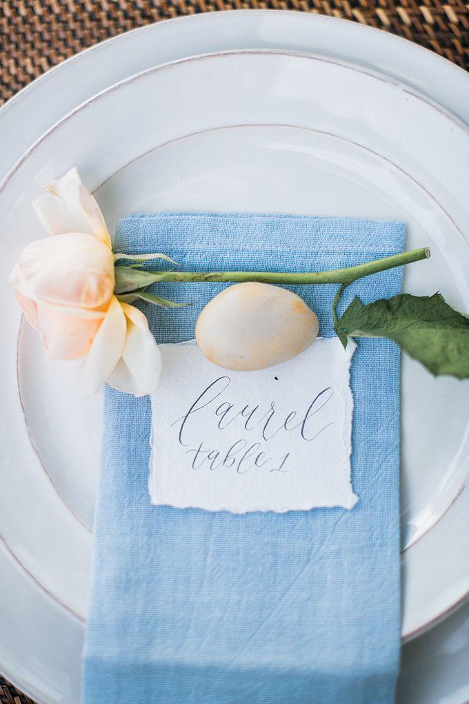 spring lakeside wedding inspiration | Kimberly Florence Photography | Glamour & Grace