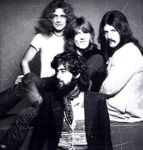 Led Zeppelin.   #LedZeppelin