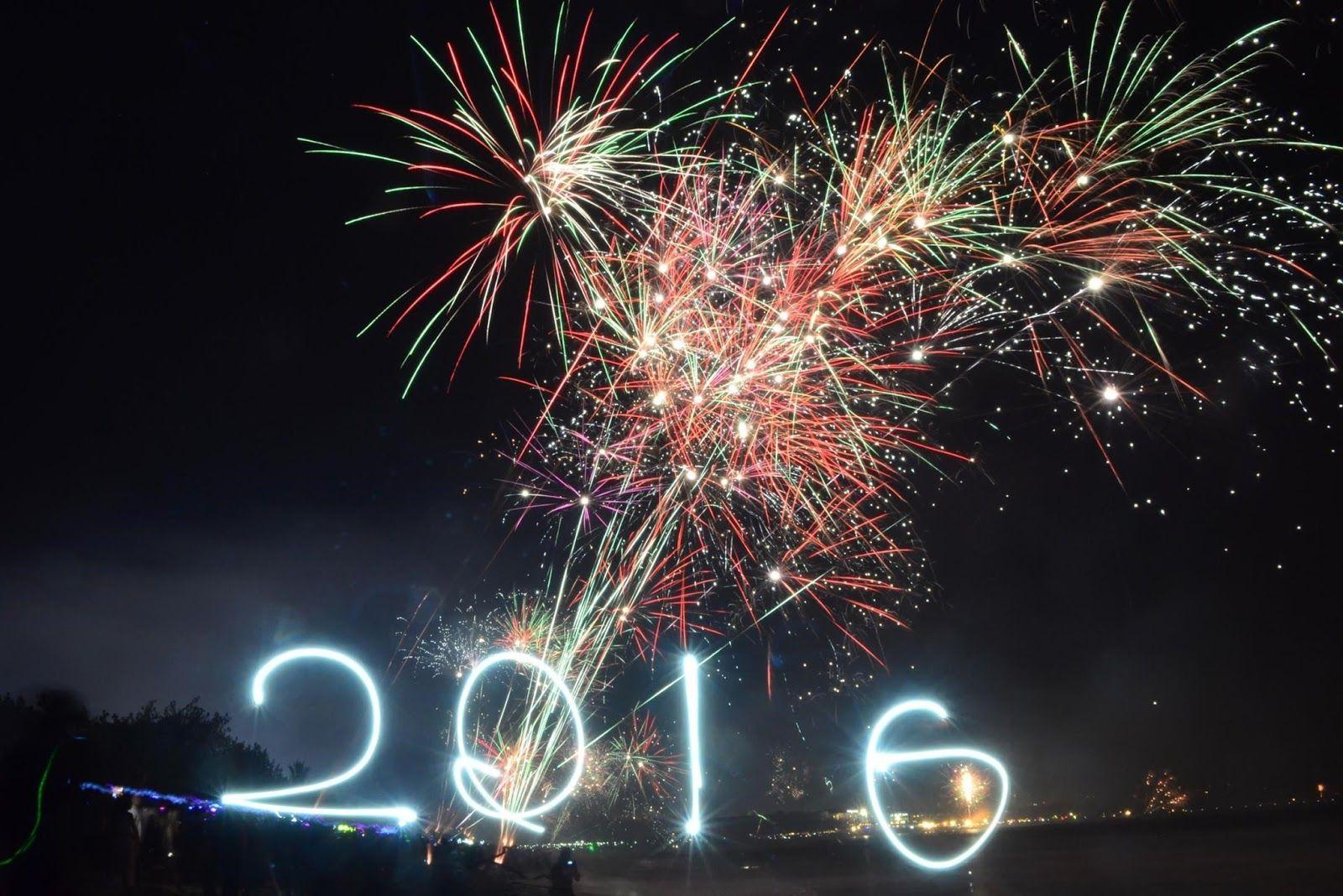 Download Gambar Selamat Tahun Baru Wallpaper Keren 212 Pinterest