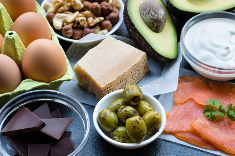 Le régime cétogène, la bonne recette pour maigrir