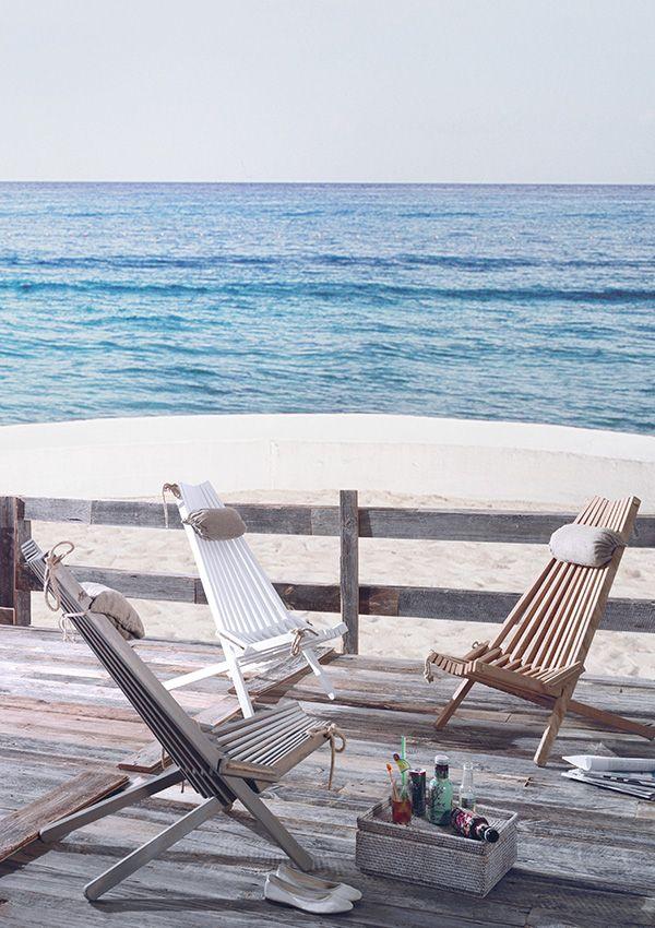 Fauteuil pure fauteuil 2 positions existe en lasur gris structure pin massif miel structure - Mobilier jardin blanc saint etienne ...
