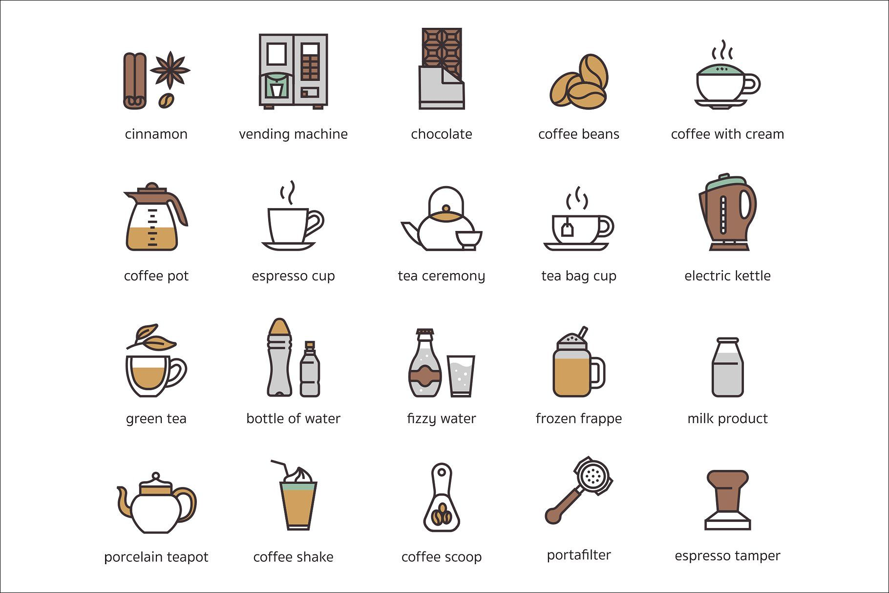 73 Coffee Icons icon, flaticon, icons, icon pack, icon
