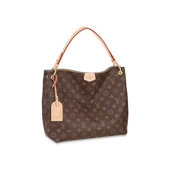 7694b97ef18e Graceful PM via Louis Vuitton
