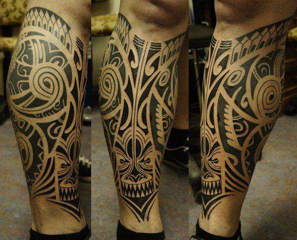 4684d7802 35 Awesome Maori Tattoo Designs | Tattoo | Maori tattoo designs ...