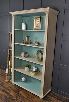 1000+ ideas about Wood Shelving Units on Pinterest