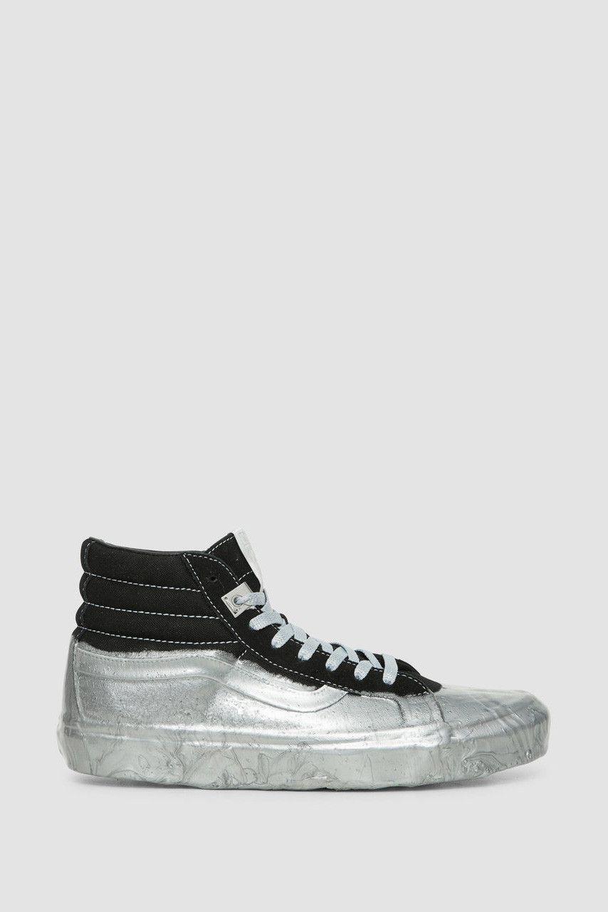 Découvrez Toutes Les Nouvelles Sneakers Issues De La Collaboration ... 8fe765324