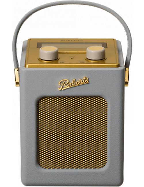 ROBERTS Revival mini DAB+ FM portable radio