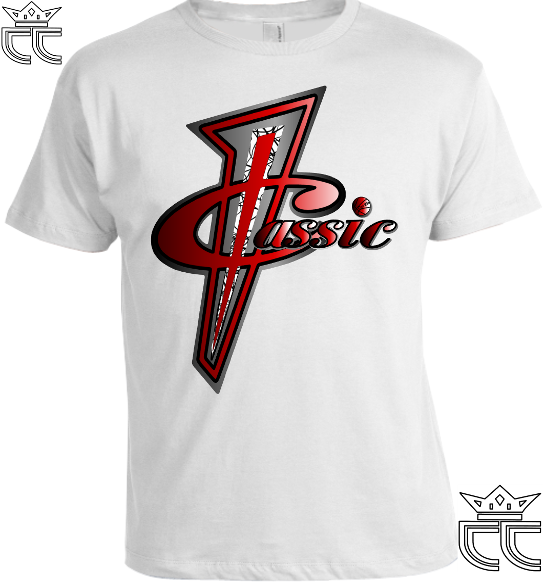 reputable site ad245 b9286 EXCLUSIVE TEE T-SHIRT to match the NIKE AIR PENNY HARDAWAY FOAMPOSITES IN  RED OR ANY OTHER COLORWAYS