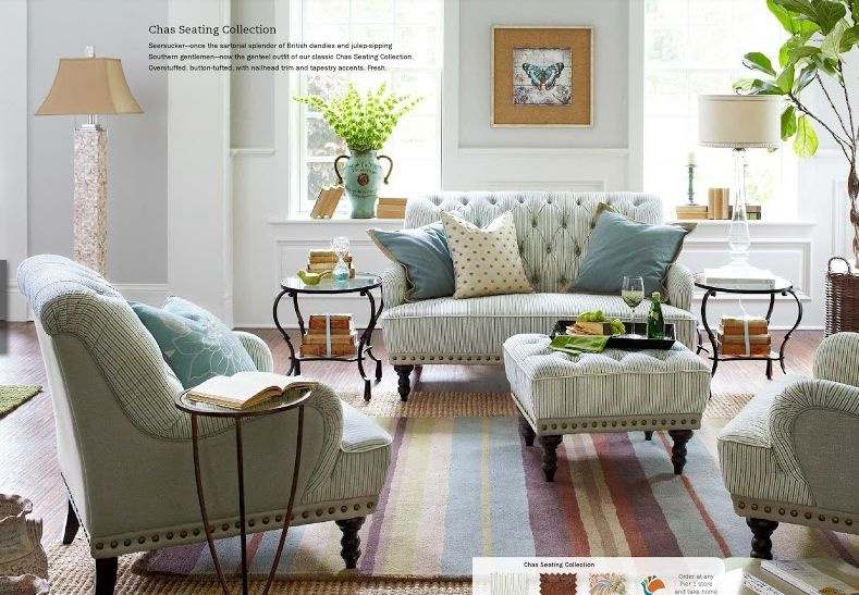 10 Top Pier One Living Room
