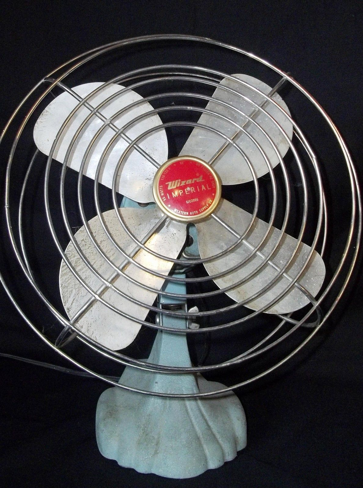 Imperial Electric Fans Engine Control Wiring Diagram Fan Vintage Wizard I Want To Get A Hold Of Rh Pinterest Com Factory