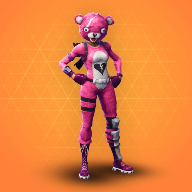 Fortnite Cuddle Team Leader Outfits Fortnite Skins Team Leader Skins Characters Gamer Pics